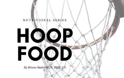 Hoop Food Series